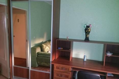 Сдается 3-комнатная квартира посуточнов Волгодонске, проспект Мира, , 55.