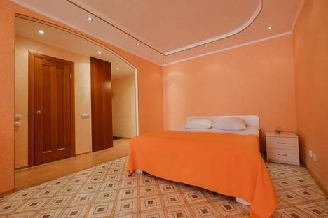 Сдается 1-комнатная квартира посуточнов Томске, Учебная,8.