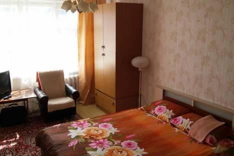 Сдается 2-комнатная квартира посуточно в Лиде, Космонавтов 14.