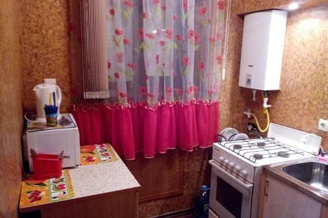 Сдается 2-комнатная квартира посуточнов Воронеже, ул. Дзержинского, 12а.