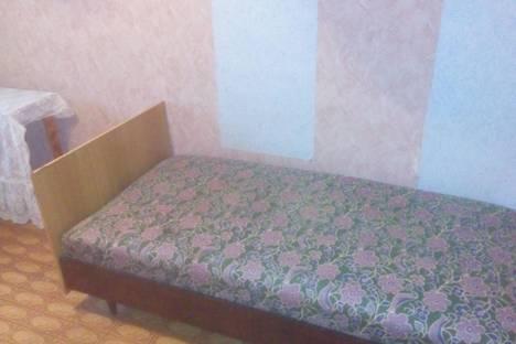 Сдается 2-комнатная квартира посуточнов Воронеже, проспект Патриотов, 50.
