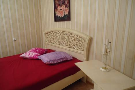 Сдается 1-комнатная квартира посуточнов Воронеже, Московский проспект 102.