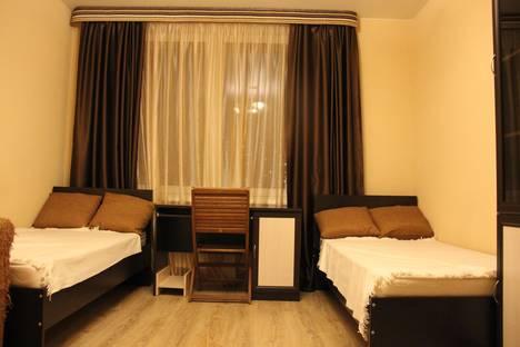 Сдается 1-комнатная квартира посуточнов Санкт-Петербурге, ул. Гжатская, корпус 1.