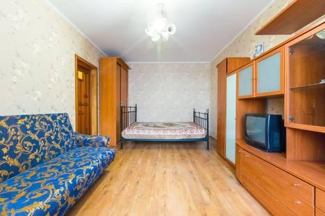 Сдается 1-комнатная квартира посуточнов Раменском, ул. Рудневка, 1.