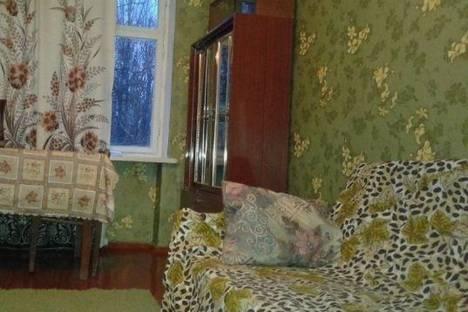 Сдается 2-комнатная квартира посуточно в Таганроге, Дзержинского, 171.