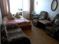 Сдается посуточно 1-комнатная квартира в Альметьевске. 36 м кв. Гафиатуллина 10