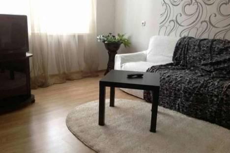 Сдается 1-комнатная квартира посуточно в Дзержинске, проспект Чкалова, 47.