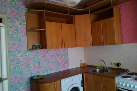 Сдается 2-комнатная квартира посуточнов Воронеже, Шишкова 101.