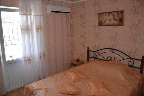 Сдается 1-комнатная квартира посуточно в Саки, Гостевой дом у моря   ул. Морская 4, САКИ.