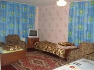 Сдается посуточно 1-комнатная квартира в Чайковском. 0 м кв. ул. Вокзальная, 55