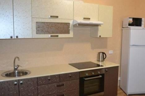 Сдается 2-комнатная квартира посуточнов Сочи, Звездная улица, д. 19, корп. 1.