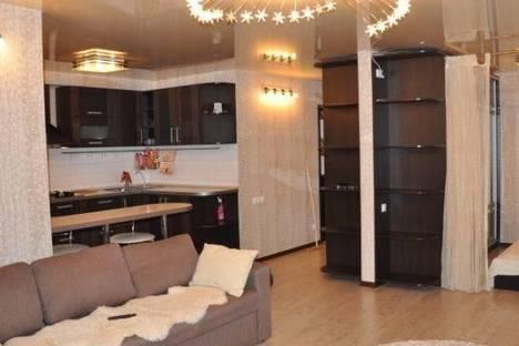 Сдается 1-комнатная квартира посуточнов Сочи, Островского улица, д. 67.