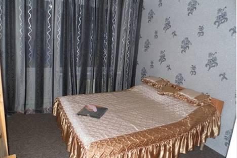 Сдается 3-комнатная квартира посуточно, Короленка 31.
