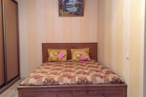Сдается 1-комнатная квартира посуточнов Санкт-Петербурге, Благодатная 23.
