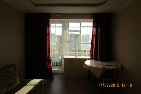 Сдается 2-комнатная квартира посуточно в Лиде, Кирова 10.