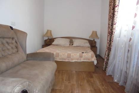 Сдается 2-комнатная квартира посуточно в Севастополе, Ефремова, 26 возле моря.