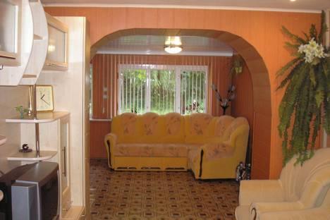 Сдается 2-комнатная квартира посуточно в Каменце-Подольском, Тимирязева 86.