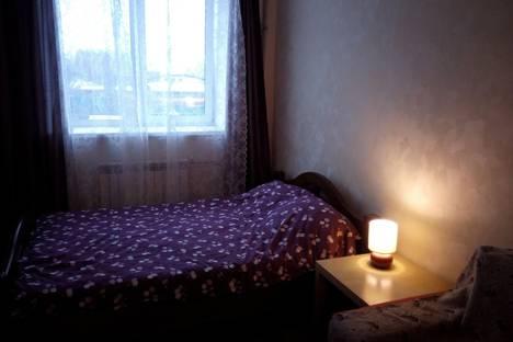 Сдается 1-комнатная квартира посуточно в Зеленограде, ул.Андреевка д.1503.