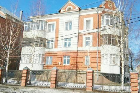 Сдается 1-комнатная квартира посуточнов Рузаевке, ул. Кутузова, 100.