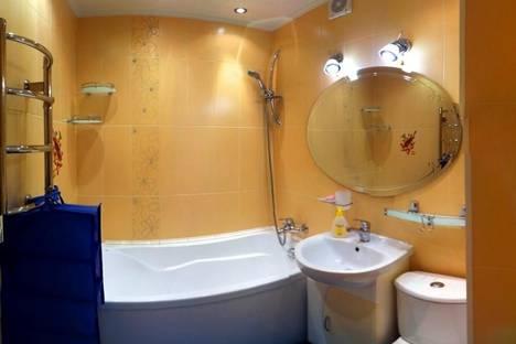 Сдается 1-комнатная квартира посуточно в Нижневартовске, Пионерская 1.