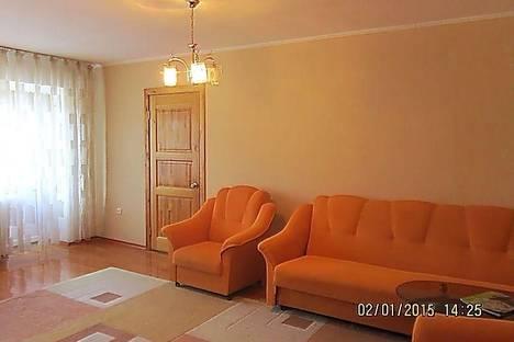 Сдается 2-комнатная квартира посуточнов Усть-Каменогорске, Казахстан, 31.