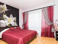 Сдается посуточно 1-комнатная квартира в Екатеринбурге. 40 м кв. ул.Щорса, д.105