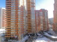 Сдается посуточно 1-комнатная квартира в Новосибирске. 45 м кв. ул. Галущака, 4