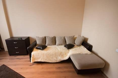 Сдается 1-комнатная квартира посуточно в Новосибирске, Галущака,11.