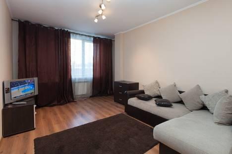 Сдается 1-комнатная квартира посуточно, Галущака,11.
