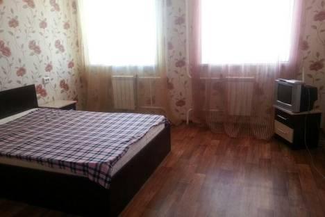 Сдается 2-комнатная квартира посуточно в Новосибирске, ул. Вавилова, д.3.