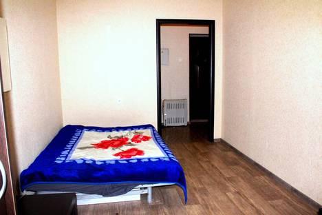 Сдается 1-комнатная квартира посуточно в Новосибирске, ул. Вавилова, д.3.