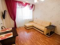 Сдается посуточно 1-комнатная квартира в Новосибирске. 35 м кв. ул. Плановая, 50