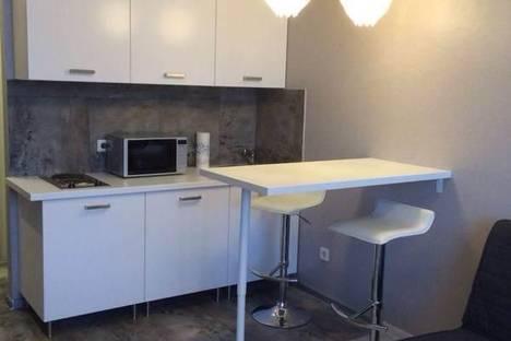 Сдается 1-комнатная квартира посуточнов Новосибирске, ул. Железнодорожная, д.12.