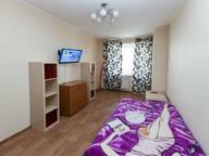 Сдается посуточно 1-комнатная квартира в Новосибирске. 45 м кв. ул. Галущака, д.4