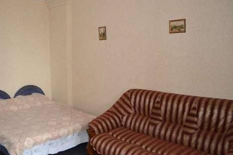 Сдается 1-комнатная квартира посуточно в Алупке, Роза Люксембург, 2.