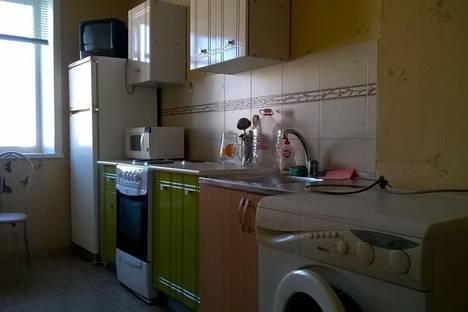 Сдается 4-комнатная квартира посуточно в Перми, Проспект Парковый 54/1.