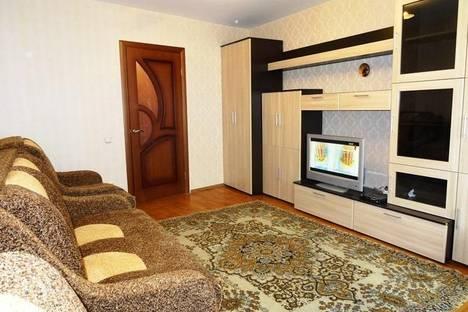 Сдается 2-комнатная квартира посуточнов Витязеве, ул. Крымская, 190.