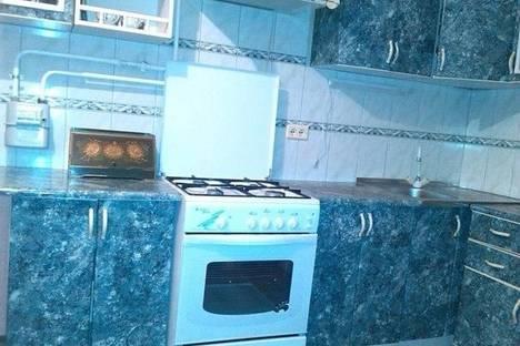 Сдается 3-комнатная квартира посуточно в Лиде, ул Рыбиновского 88.