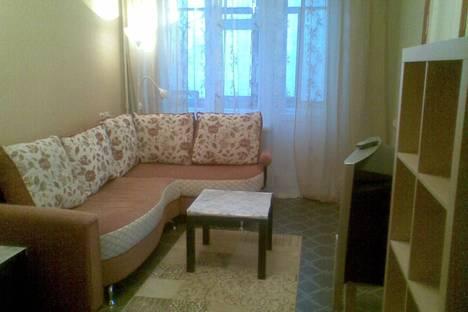 Сдается 3-комнатная квартира посуточно в Нижнем Новгороде, Большая Покровская ул., 58/1.
