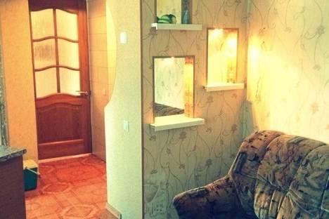 Сдается 2-комнатная квартира посуточно, ул. Покрышкина, 16/1.