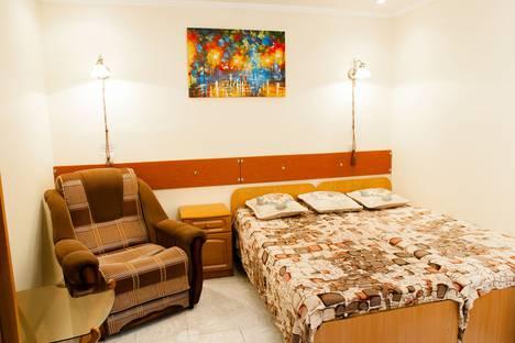 Сдается 1-комнатная квартира посуточно в Кисловодске, ул. Софьи Перовской, д.3.