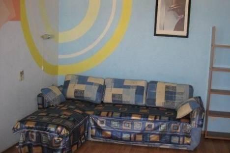 Сдается 2-комнатная квартира посуточно в Геленджике, Парус микрорайон, д. 3.