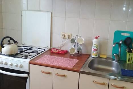 Сдается 1-комнатная квартира посуточно в Новосибирске, ленина 79.