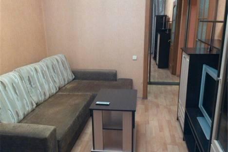 Сдается 2-комнатная квартира посуточнов Омске, ул.Всеволода Иванова д. 3б.