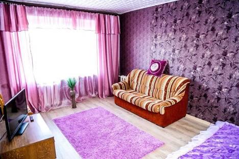 Сдается 1-комнатная квартира посуточнов Орше, Марата 12.