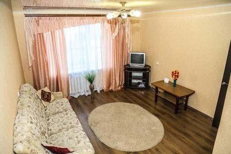 Сдается 1-комнатная квартира посуточнов Орше, Марата 22.