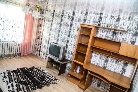 Сдается 2-комнатная квартира посуточно в Орше, Селицкого 7.