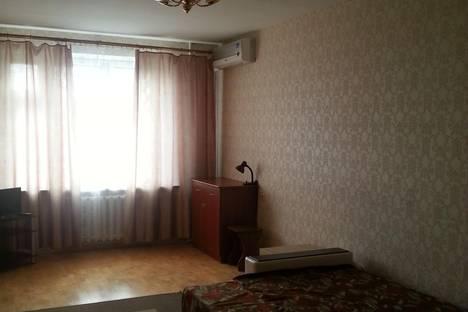 Сдается 1-комнатная квартира посуточнов Уфе, Первомайская 79.