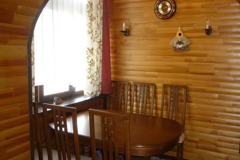 Сдается 3-комнатная квартира посуточно в Омске, Масленникова, 70.