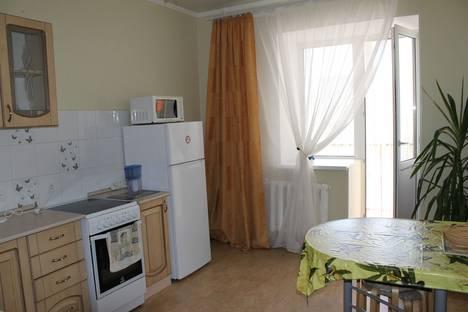 Сдается 1-комнатная квартира посуточнов Оренбурге, ул.Салмышская 11/1,Микрохирургия глаза,Губкинский.